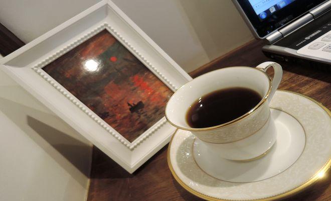 エチオピア シダモ コーヒー