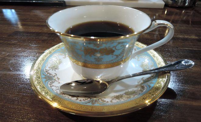 エスメラルダ農園パナマゲイシャコーヒー