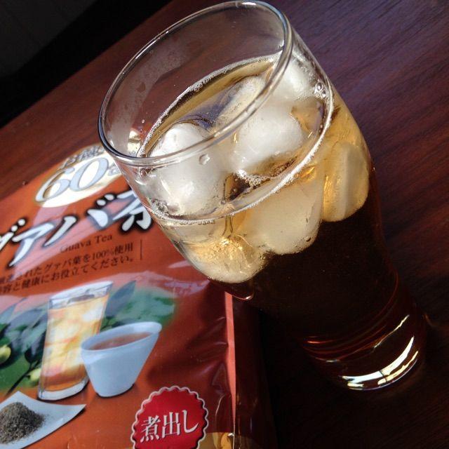 グァバ茶の作り方