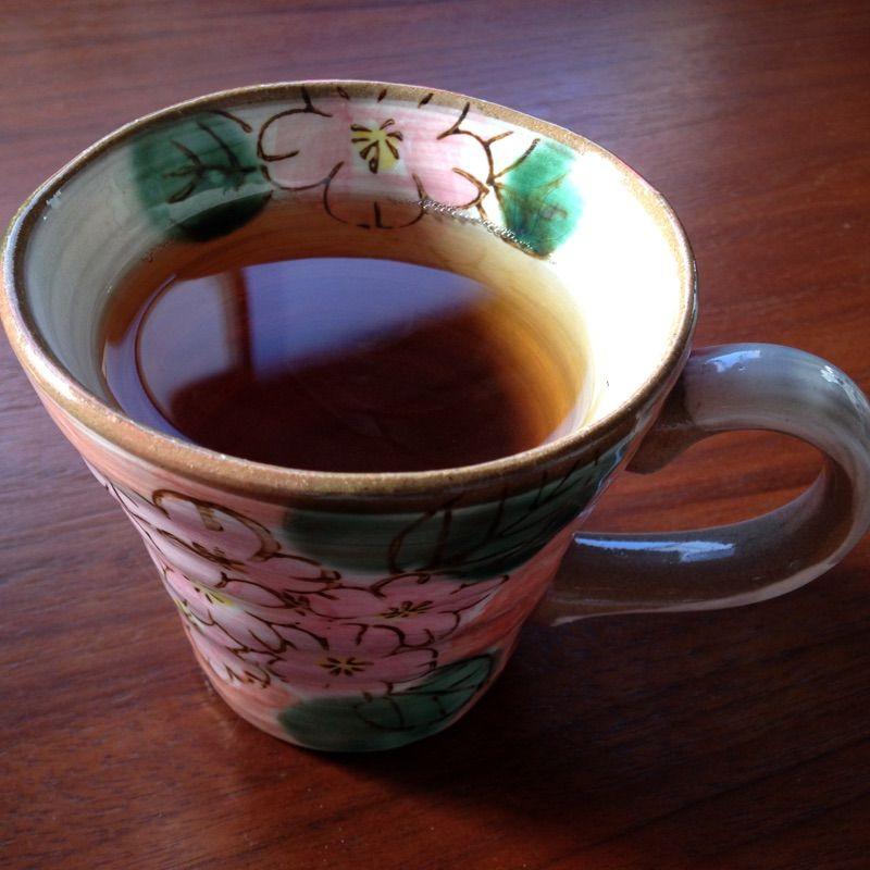 グァバ茶の味