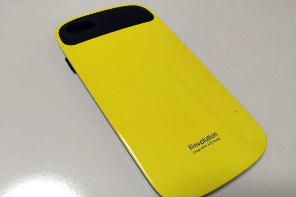 iPhone6Plus ケータイカバー