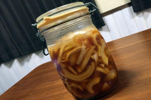 玉ねぎドレッシングレシピ
