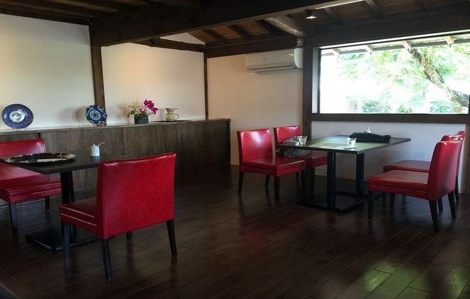 越谷のカフェ