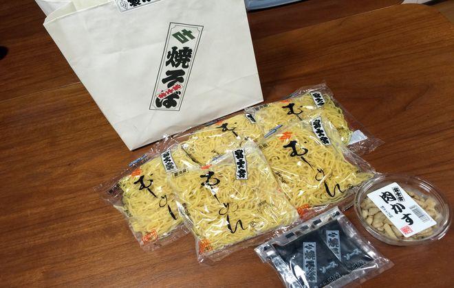 富士宮やきそば叶