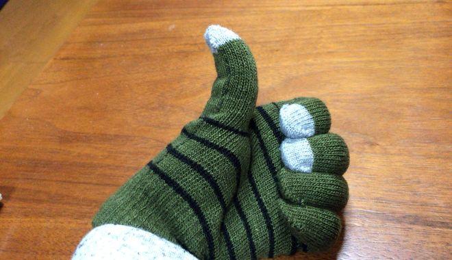 98円手袋