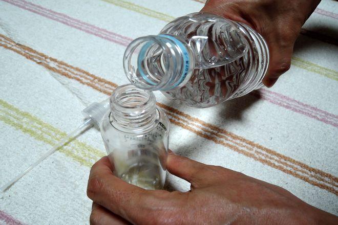ミョウバン水(ミョウバン液100%)