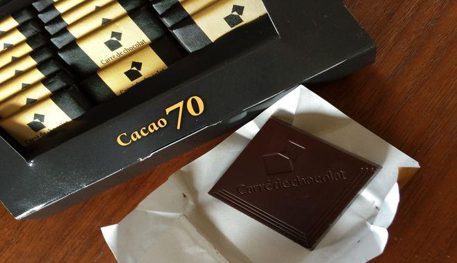 70パーセントチョコレート