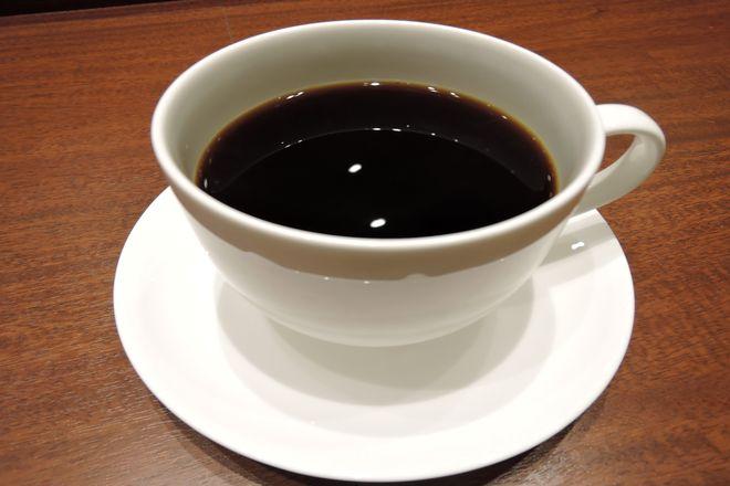 上島珈琲店 ブレンドコーヒー