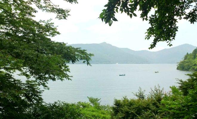 リカーヴ箱根の周辺観光スポット