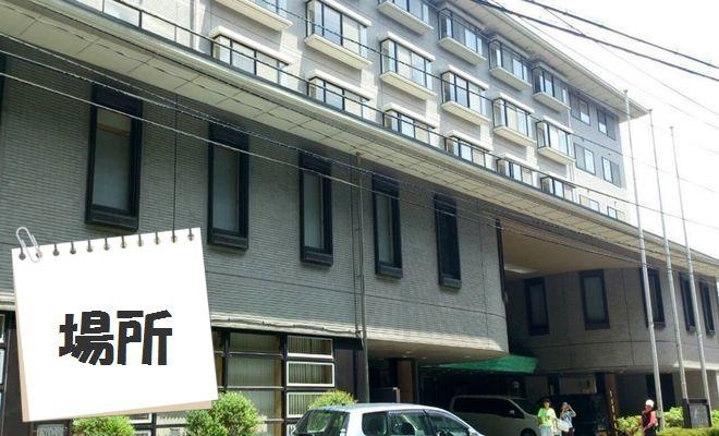 リカーヴ箱根滞在記|リカーヴ箱根の地図とアクセス